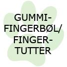 Fingertutter
