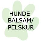 Hundebalsam / Pelskur