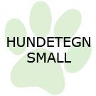 Hundetegn - Small