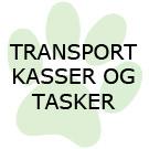 Transportkasser/-Tasker