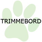 Trimmebord