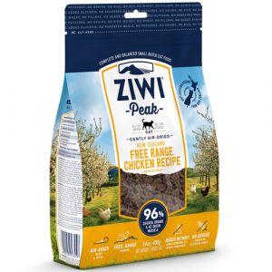 ZiwiPeak kattefoder - Kylling - 1 kg.