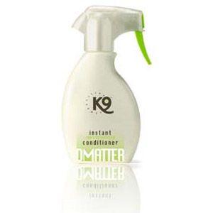 K9 Aloe Vera Dmatter Instant Conditioner