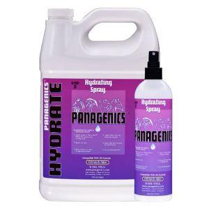 Panagenics Hydrating Spray (udredningsspray) (Step 3)
