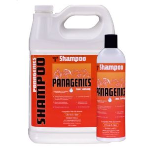 Panagenics Shampoo (Step 2)