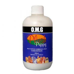 Plush Puppy OMG - koncentreret (Grooming spray) - 500 ml.