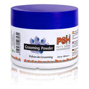 PSH Grooming Powder White - 250 g.