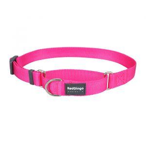 Red Dingo - Halvkvæl - Hot Pink