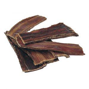 Tikki valsede spiserør (oksestruber) - 500 g.